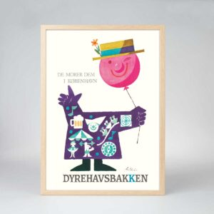Dyrehavsbakken (Dansk)