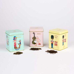 Tea (A. C. Perch's)