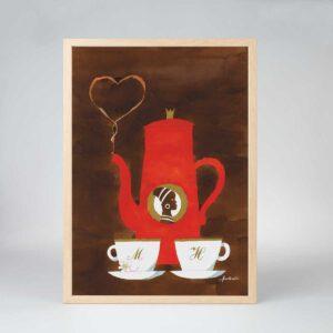 Den Røde Kaffekande