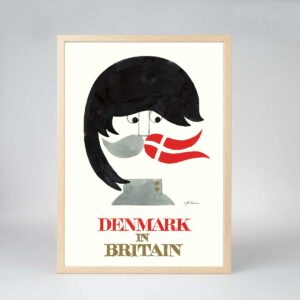Denmark in Britain