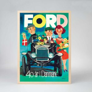 Fest i Ford'en