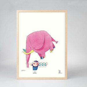 Musen & Elefanten