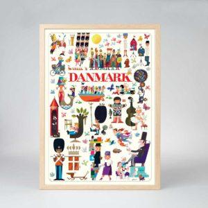 Danmark (Version 1)