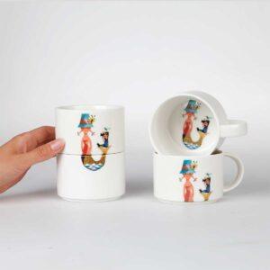Porcelain (Anne Black)