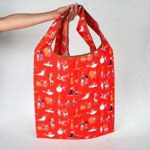Jule Indkøbsnet