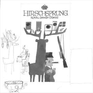 A. M. Hirschsprung & Sons